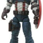 Marvel select capitan america