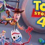 Toy story set personajes