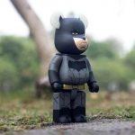 Kaws batman berbrick 400