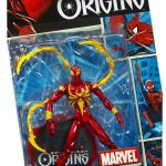 iron spider hasbro
