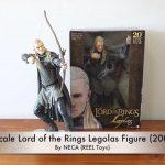 Legolas 20 pulgadas epic scale