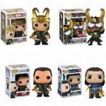 Funko pop venomized loki 368