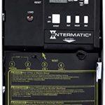 Revisión de electronic timer calentador intermatic