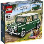 Lego creator auto