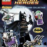 Mejor Lego dc universe batmobile