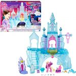Castillo de plastico pony