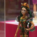 Barbie de dia de muertos 2020