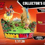 Cell dragon ball diorama figura