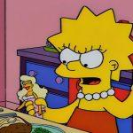 Maggie simpson muneco 1994