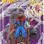 Spiderman toybiz 1997