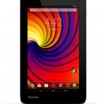 Mejor tablets toshiba