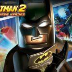 Batman dc super heroes 5 star