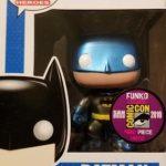 Funko pop batman 286