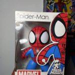 Marvel mighty muggs spider man