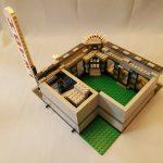 Mejor Lego creator expert market street