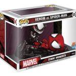 2x1 spider man y venom
