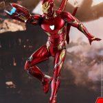 Iron man marvel avengers 6