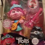 Poppy pop rock trolls
