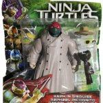 Rafael tortugas ninja tmnt