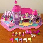 Polly pocket mansion 1994