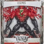 Marvel legends series venom
