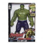 Figura hulk titan hero series
