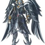 Myth Cloth Hades Jp