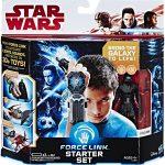 Juguetes star wars force link
