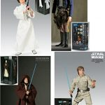 Luke skywalker episodio iv