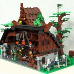 Mejor Lego market street minifigures