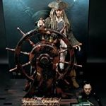 Jack sparrow dx06 hot toys