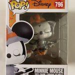 Funko pop minnie mouse 796