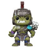 Thor ragnarok hulk funko pop