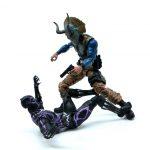 Marvel legend erik killmonger
