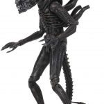 Neca alien ultimate big chap