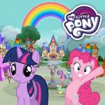 Mi pequeno pony 2 hasbro