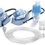 Mejor Concentrador de oxigeno para nebulizar