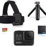 Gopro kit hero 8 black
