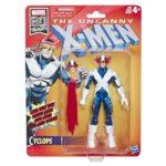 8 block mini figures xmen series