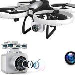 Los mejores Drones con camara de seguimiento