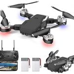 Los mejores Drones con camara para principiantes