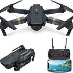 Los mejores Drones con camara para celular