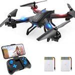 Los mejores Drones con camara para adultos