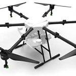 Los mejores Drones para agricultura de precisión