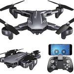 Los mejores Drones con camara de largo alcance