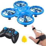 Los mejores Drones de control remoto