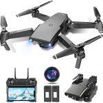 Los mejores Drones con camara a control remoto