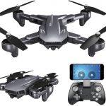 Los mejores Drones con camara falabella