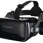 Revisión de las mejores gafas VR Aliexpress