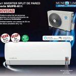 Revisión del mejor aire acondicionado marca unitec